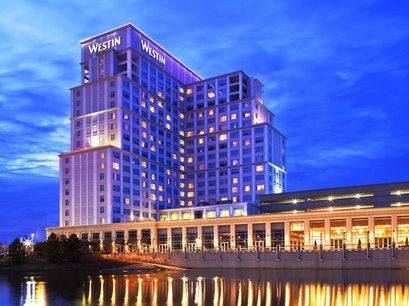 The Westin Lombard Yorktown Center Lombard Illinois United States