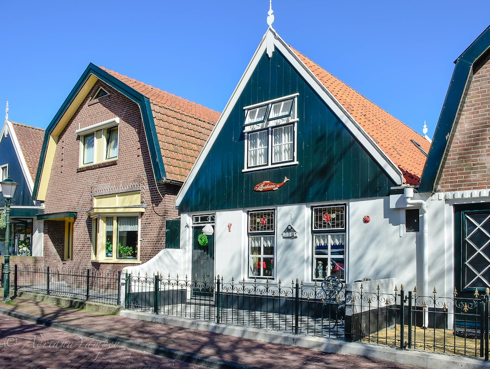 House in Urk Urk  The Netherlands
