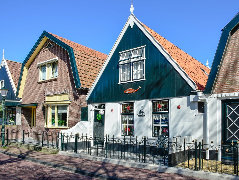 House in Urk
