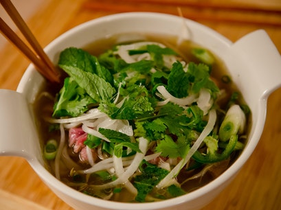 Phở New  Herndon Virginia United States
