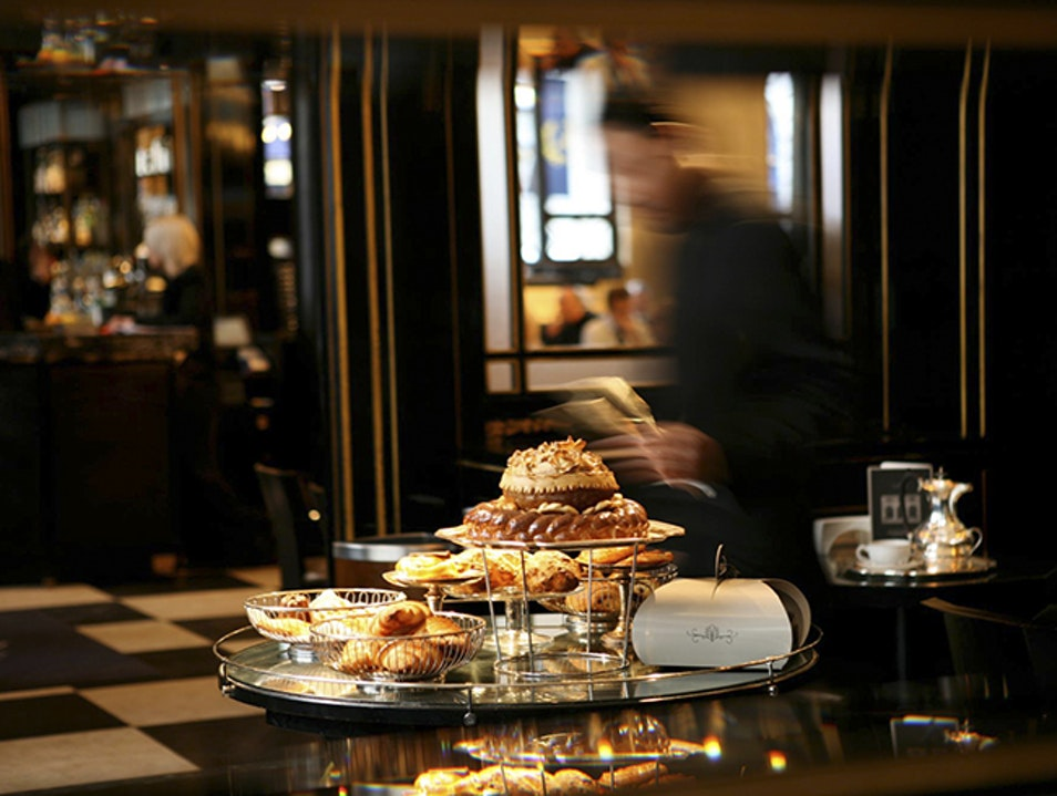 All-Day Dining in Grand Style in Piccadilly London  United Kingdom