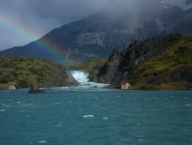 Torres del Paine - My South American Walkabout
