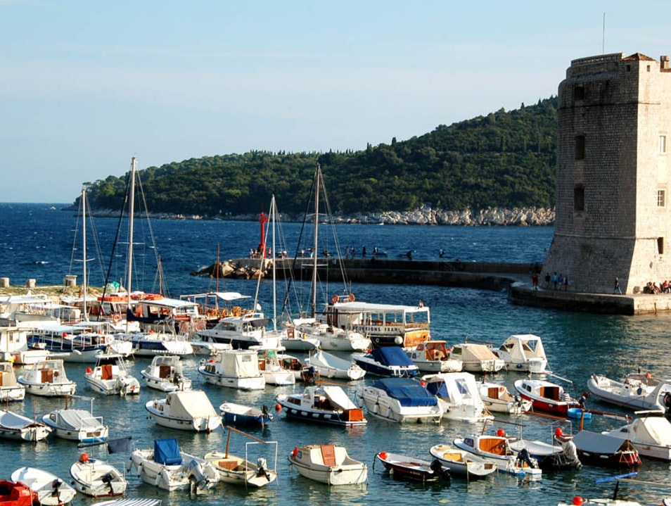 Pearl of the Adriatic