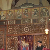 Saint Mary Coptic Orthodox Church
