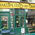 Shakespeare and Company Paris  France
