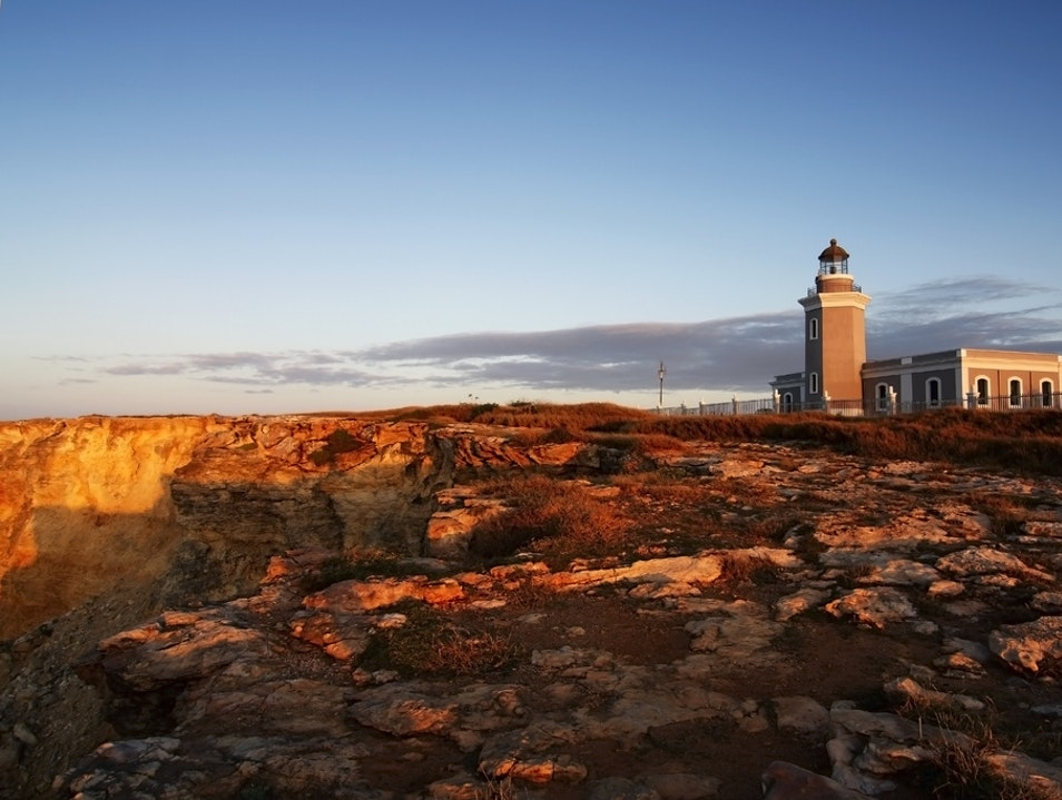 Savor the past and the views of the lighthouses
