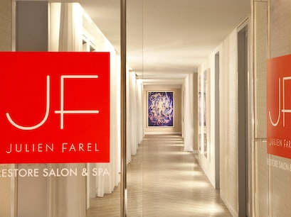Julien Farel Restore Salon & Spa New York New York United States