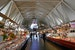 "Shop for fresh seafood at the ""fish church"" Gothenburg  Sweden"
