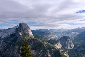What to Do In and Near Yosemite National Park