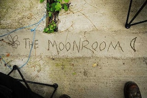 The Moonroom