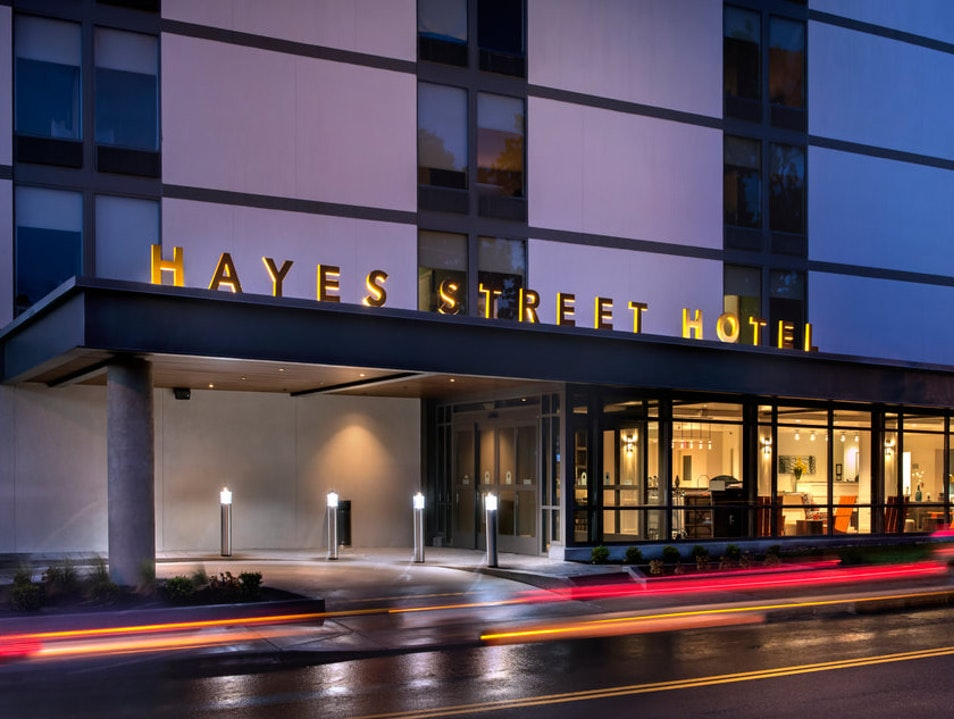 Hayes Street Hotel Nashville Tennessee United States