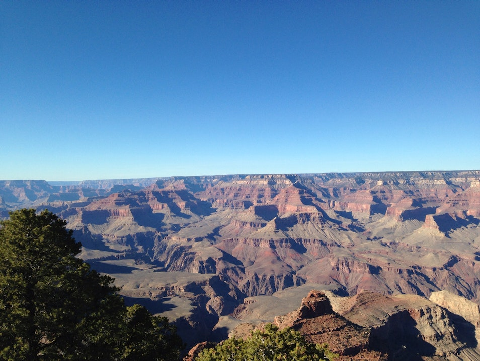 Grand Canyon North Rim Arizona United States
