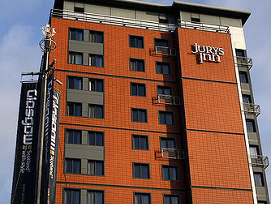 Jurys Inn Glasgow Glasgow  United Kingdom