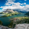 Waterton Lakes National Park Waterton  Canada