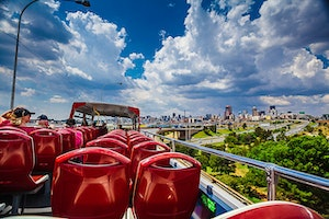 City Sightseeing South Africa