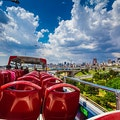 City Sightseeing Johannesburg  South Africa