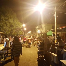 Gros Islet Friday Night Fish Fry