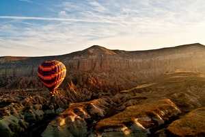 Why Cappadocia, Turkey, Is the Most Magical Place on Earth