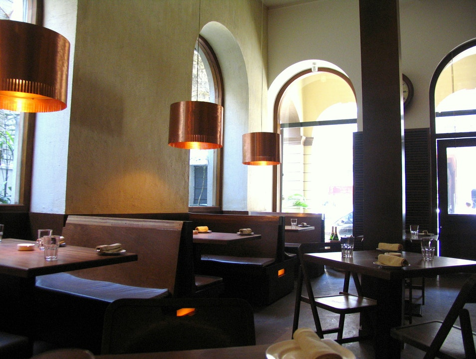 Indigo Deli: Comfort from Home Mumbai  India