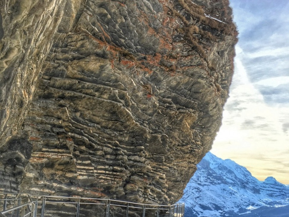 How To Experience the Best of Grindelwald, Switzerland in Winter Grindelwald  Switzerland