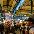 Markthalle Neun Berlin  Germany