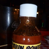 Cajun Power Sauce, Manufacturing.