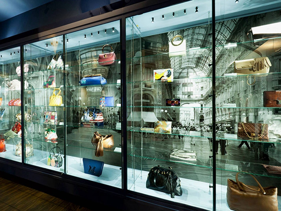 Museum of Bags and Purses (Tassenmuseum) Amsterdam  The Netherlands