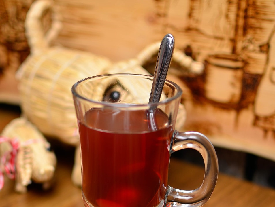 Have some Glogg