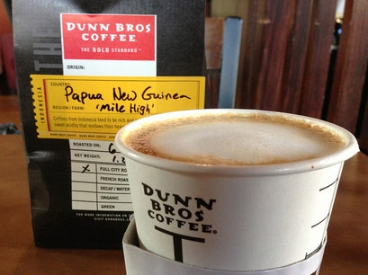 Dunn Bros Coffee Minneapolis Minnesota United States