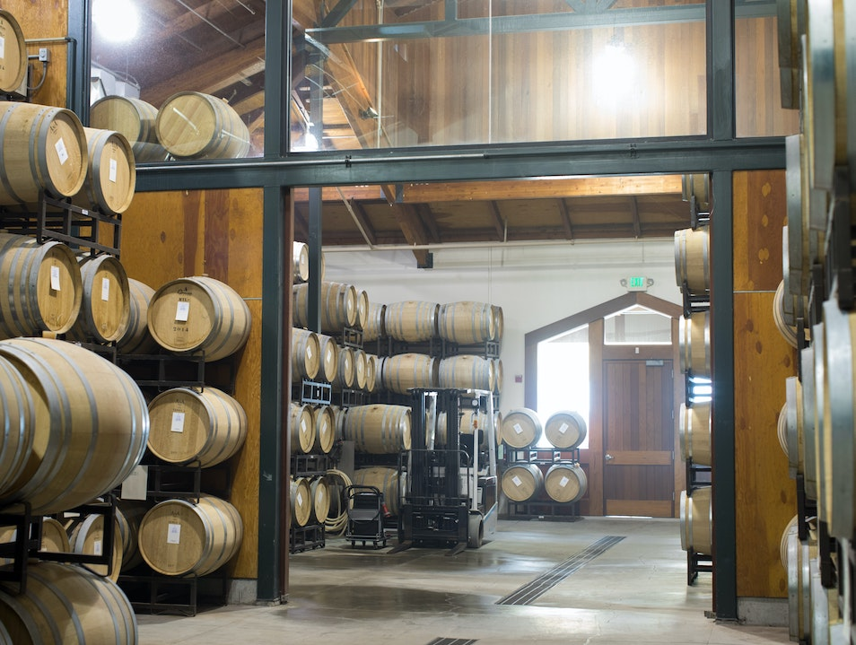 Gary Farrell Vineyards & Winery Concord California United States