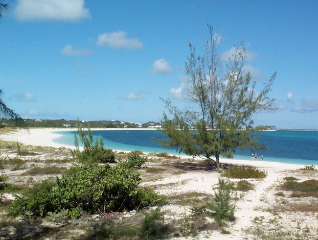 Hidden Luxury: Turks and Caicos