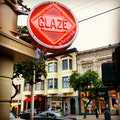 Glaze Teriyaki Grill San Francisco California United States