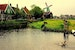 The Roots of Dutch Industry in a Polder Landscape