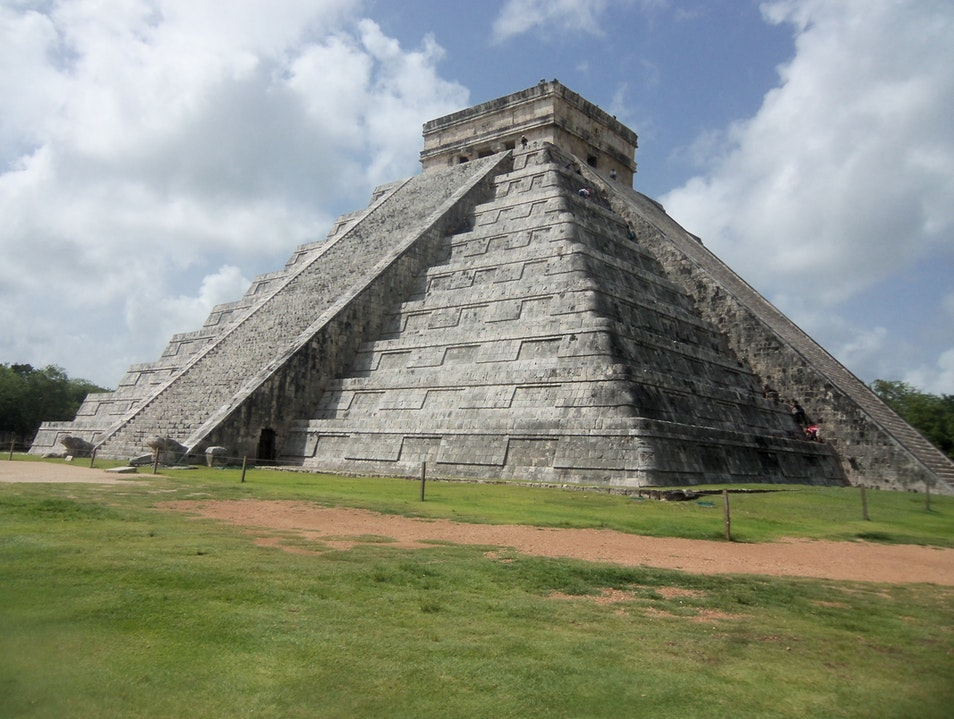 Chichen Itza, Mexico, Learning AFAR   Mexico