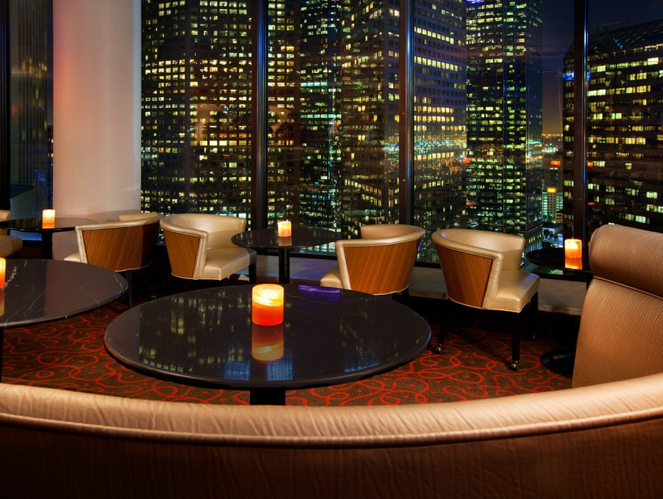 The Westin Bonaventure Hotel & Suites, Los Angeles Los Angeles California United States