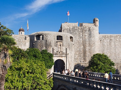 Game of Thrones Tour of Dubrovnik Dubrovnik  Croatia