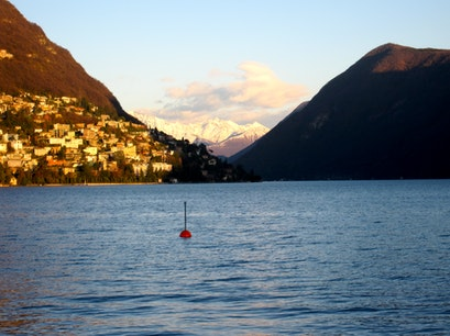 Lugano Lugano  Switzerland