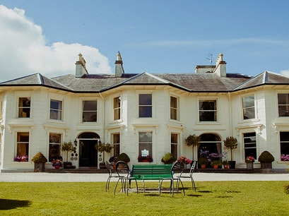 Rathmullan House Rathmullan  Ireland
