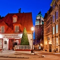 Aux Anciens Canadiens Quebec City  Canada
