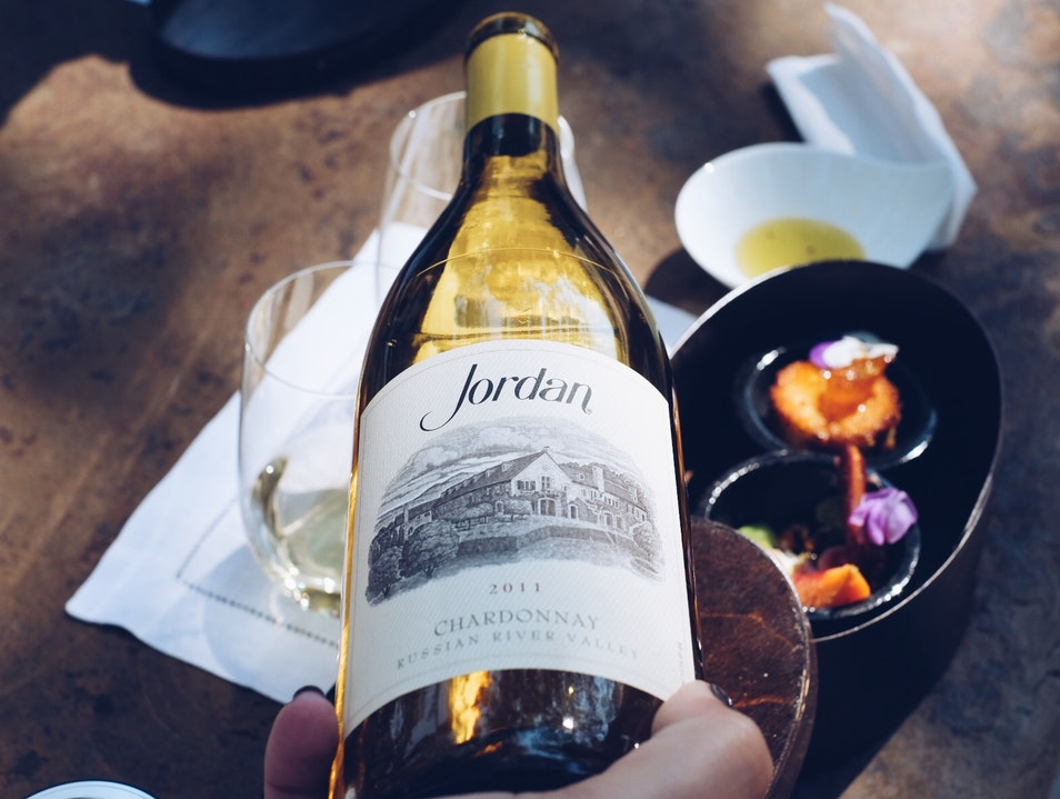 Jordan Estates: More Than a Vineyard
