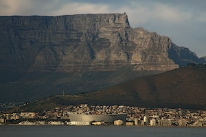 Special Places in South Africa