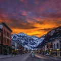 Historic Walking Tours with Telluride Historical Museum Telluride Colorado United States