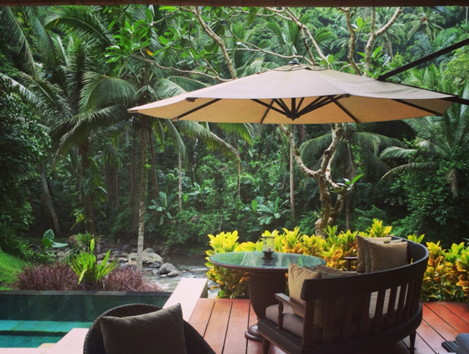 Riverside Suite Ubud  Indonesia