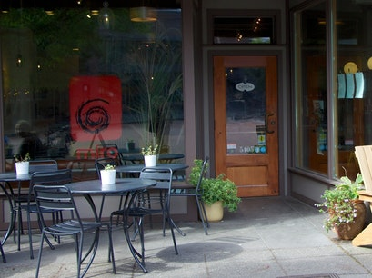 Miro Tea Seattle Washington United States