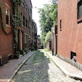 Acorn St  Boston Massachusetts United States