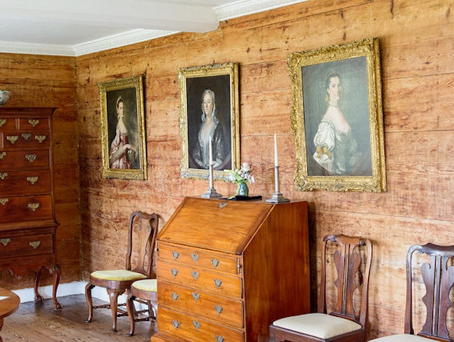 Art and History come Together at the Verdmont House Museum