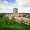 Saint David's Cathedral Saint David's  United Kingdom
