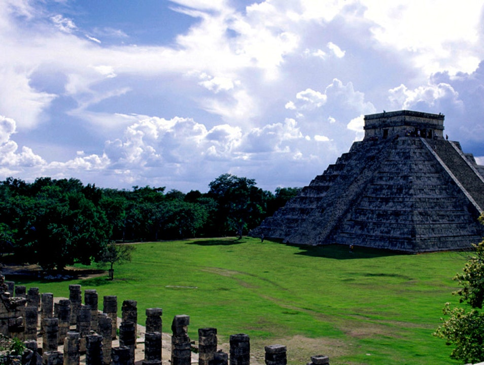 What to do after a day in Chichen Itza Tinum  Mexico