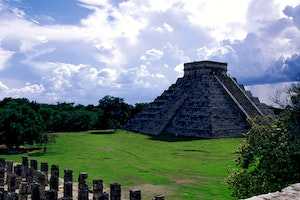 The Best of Mexico's Yucatan Peninsula
