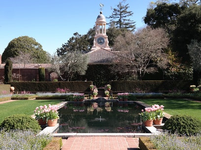 Filoli Woodside California United States